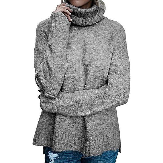 Hanomes Damen pullover, Damen Langarm Streifen Taschen mit Kapuze Pullover  Bluse Tops  Amazon.de  Bekleidung 843191d7a2