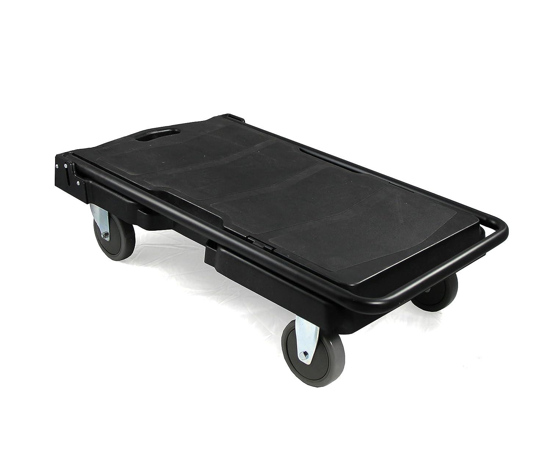 Commercial Heavy-Duty Platform Truck Cart 500 Pound Capacity D-12B 1