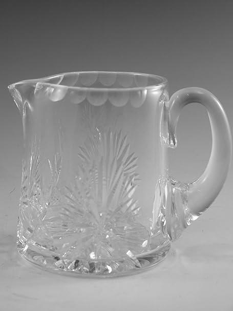 star of edinburgh crystal collection