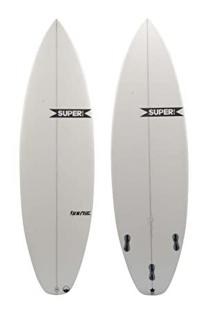Superbrand – Tabla de Surf Shortboard Unit 5.9 – Talla: one size