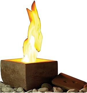 Carlo Milano Feuerschale Terracotta Dekofeuer Scodella Fur Bio Ethanol Terassenfeuer