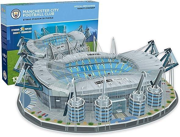 Etihad Stadium 3D Puzzle