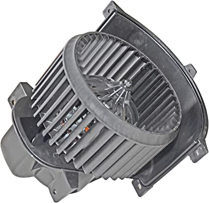 El ventilador del aire acondicionado del coche, ventilador del motor del ventilador del calentador es para Volkswagen 7L0820021Q 7L0820021N 7L0820021S: Amazon.es: Coche y moto