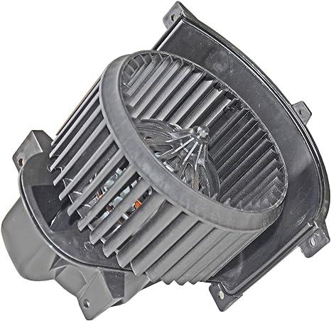 Ventilateur de Chauffage de Moteur de Voiture Ventilateur de Moteur de Voiture en Plastique Souffleur de Moteur pour Voiture