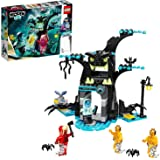 LEGO Hidden Side 70427 Welcome to the Hidden Side Building Kit (189 Pieces)