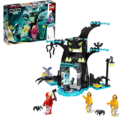 Lego® Hidden Side Geisterhund Spencer Newbury aus Set 70423 Neu