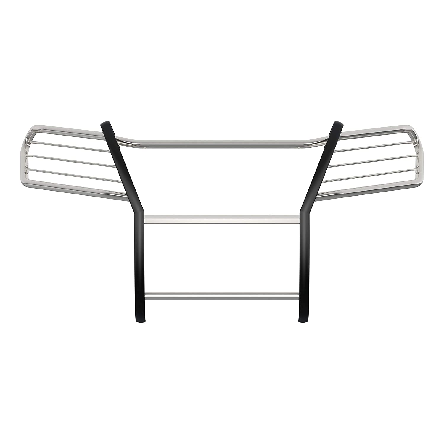 ARIES 6057-2 1-1//2-Inch Polished Stainless Steel Grill Guard Select Honda Ridgeline