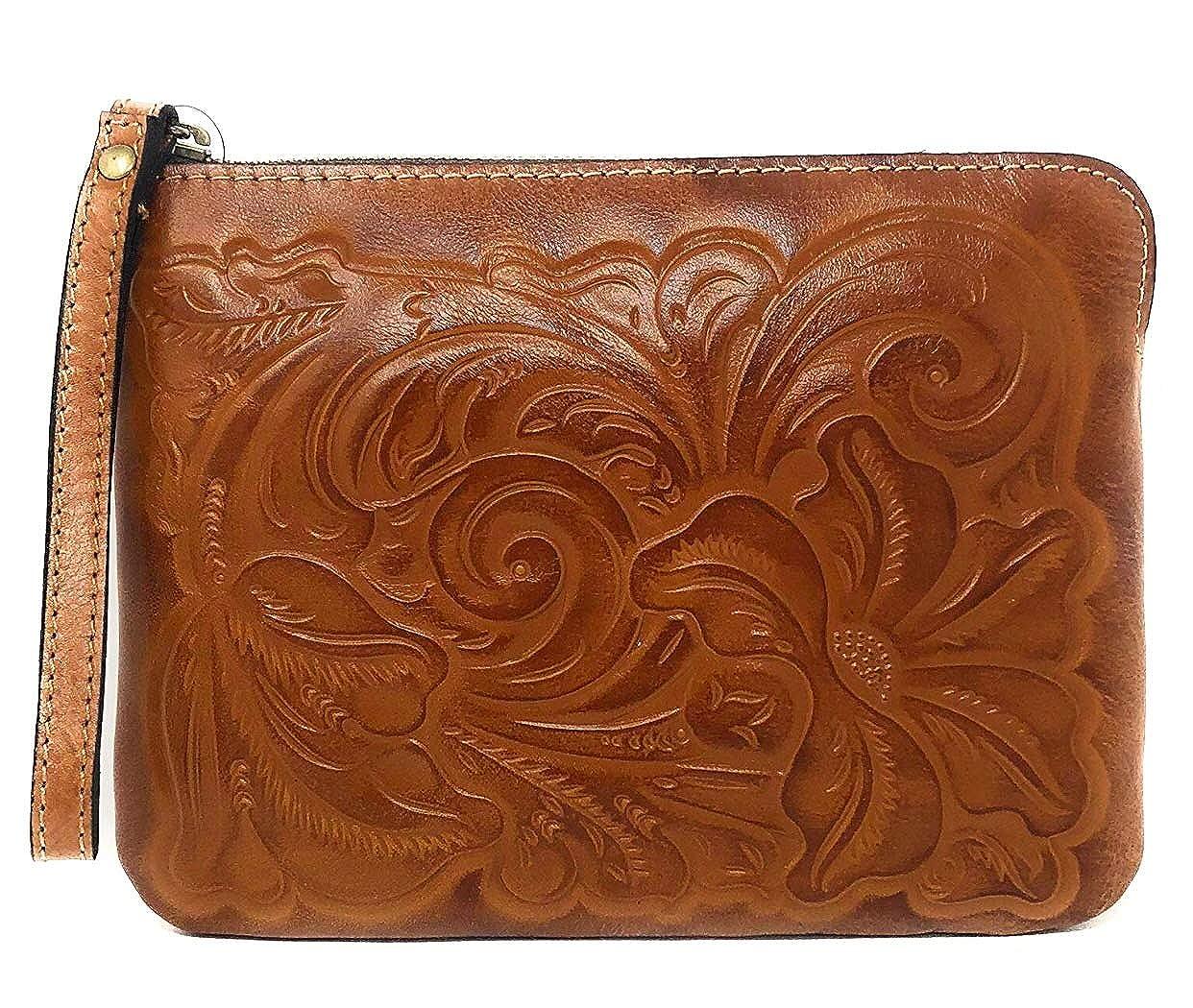Vintage Handbags, Purses, Bags *New* Patricia Nash Cassini Gold Tooled $43.00 AT vintagedancer.com