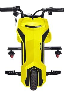 Umit Drift Trike 360 Cuadro Regulable Patinete Eléctrico ...