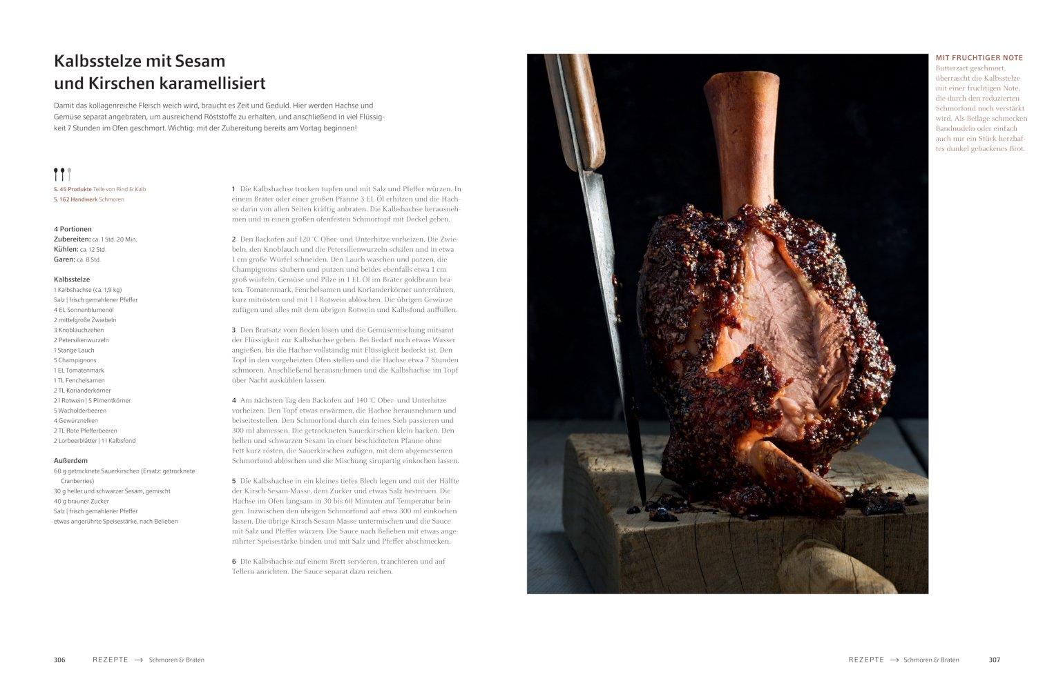 Das große Buch vom Fleisch (Teubner Edition): Amazon.de: Teubner: Bücher