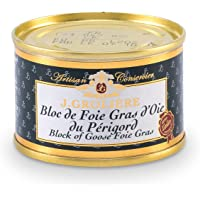 Block of Goose Foie gras