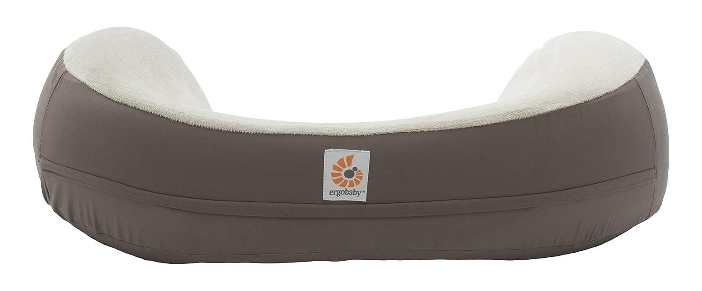 Ergobaby Original Natural Curve Nursing Pillow Cover (Brown) NCABRN