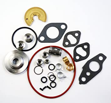 NEW Turbo Repair Rebuilt kit Turbocharger Fit For Celica 4WD 3SGTE 2.0L CT26