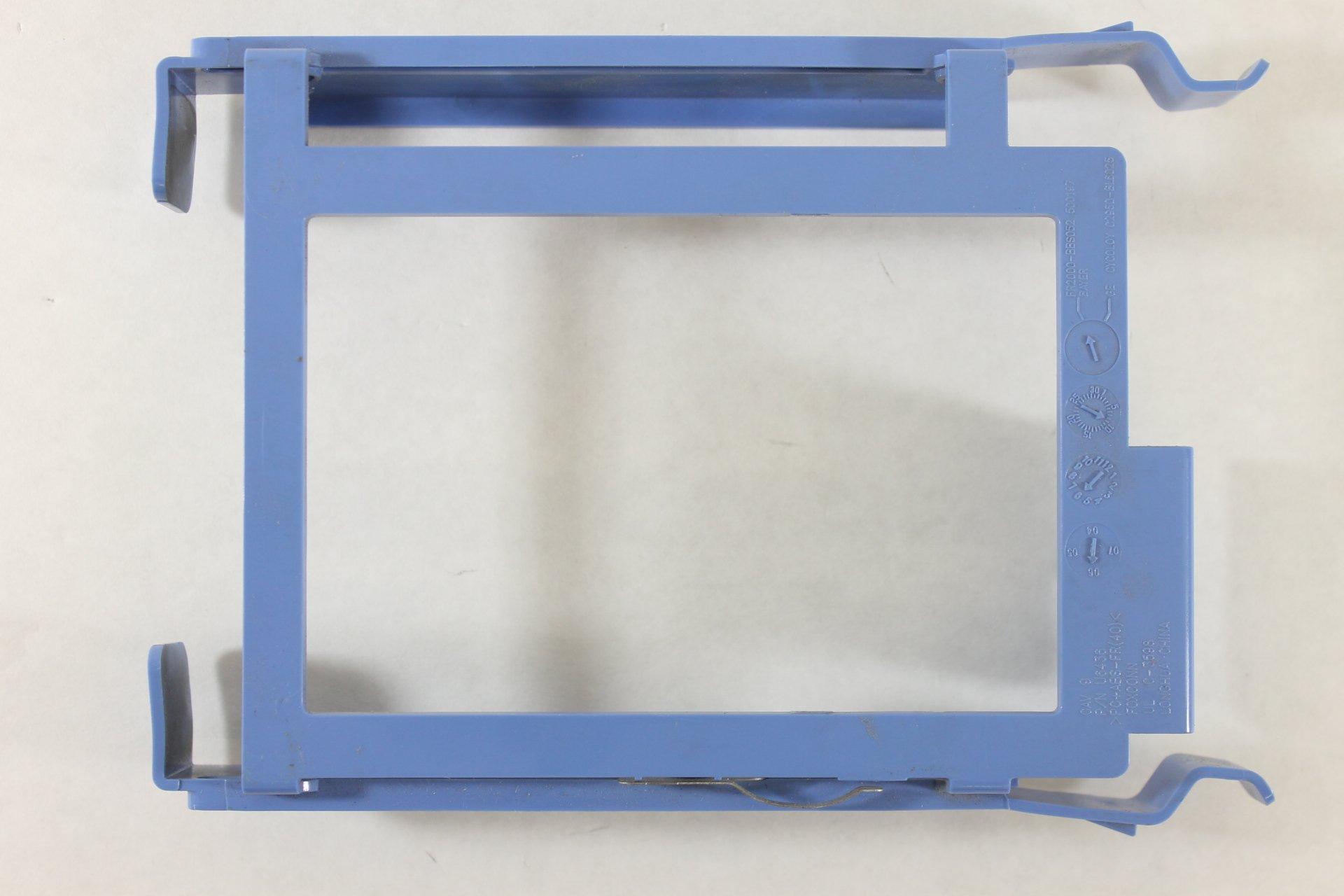 Dell Desktop U6436 Blue Hard Drive Caddy Optiplex Precision Dimension