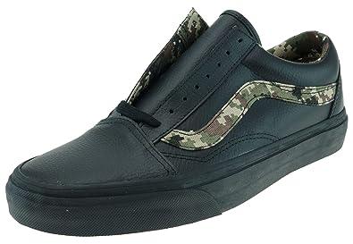 Beliebt Vans Old Skool Shoe Herren Vans Casual Schuhe