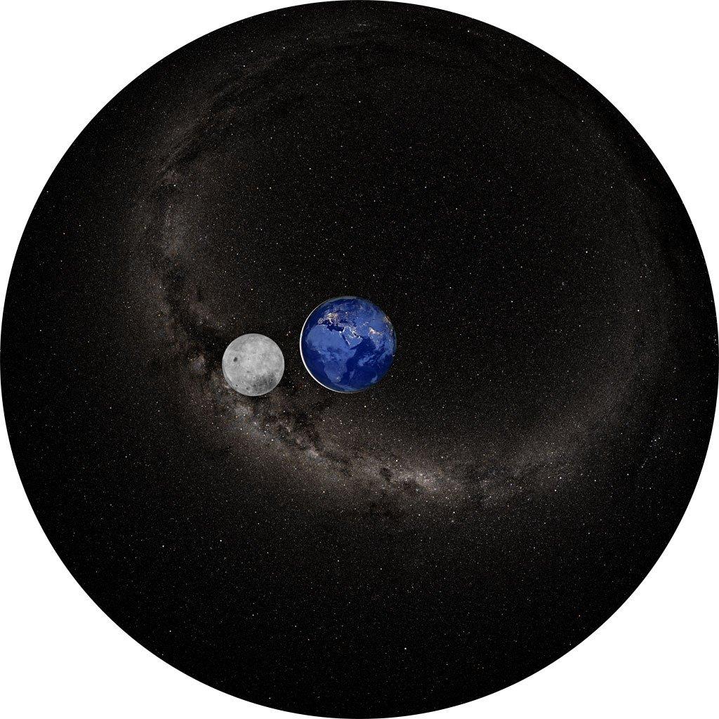 Discs Double Pack #2 for Sega Toys Homestar Planetarium