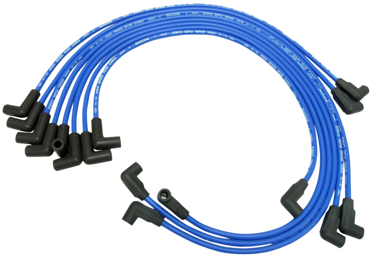 NGK 51249 Wire Set