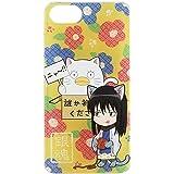 グルマンディーズ 銀魂 iPhone7(4.7インチ)対応キャラクタージャケット Cタイプ gi-17c