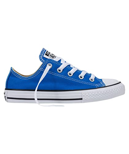 0540b16e4a552 Converse Chuck Taylor All Star Ox Sneakers Basses Mixte Enfant ...