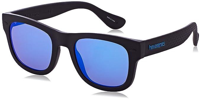 Havaianas PARATY/M Z0 O9N 50 Gafas de sol, Negro (Black Blue ...