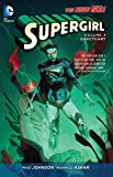 Supergirl Volume 3: Sanctuary TP (The New 52) (Supergirl (DC Comics))