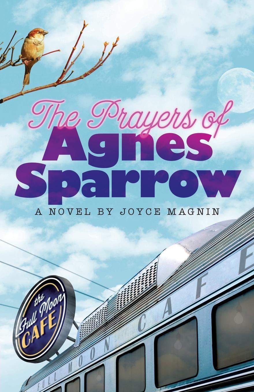 Download The Prayers of Agnes Sparrow: A Novel of Bright's Pond pdf epub