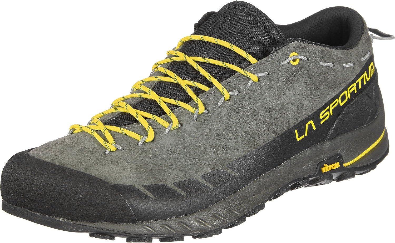 La Sportiva Herren Tx2 Leather Trekking- & Wanderhalbschuhe grau