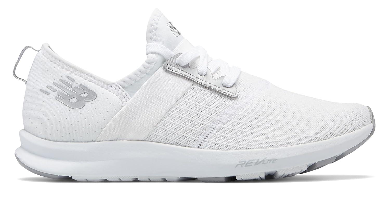 (ニューバランス) New Balance 靴シューズ レディーストレーニング FuelCore NERGIZE White ホワイト US 7 (24cm)   B079KMRFDM