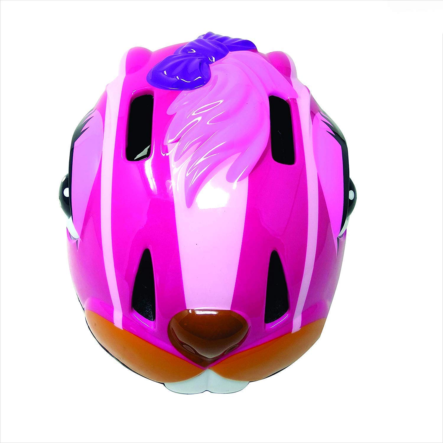 show original title Details about  /7in1 Kids Thicken Bike Helmet Protective Knee Boys Girls Cycling Riding Hel DB