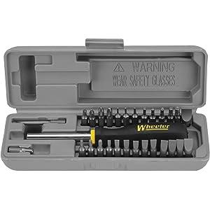 Amazon.com : Grace USA - Original Gun Care Screwdriver Set - HG8 ...
