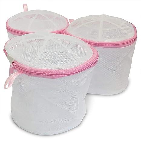 Amazon.com: Goldenguy 3 paquetes de bolsas de lavado de ...