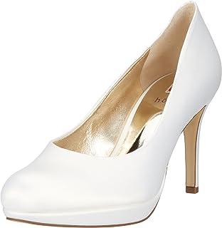 H?gl Women's 4-10 5060 1800 Closed Toe Heels