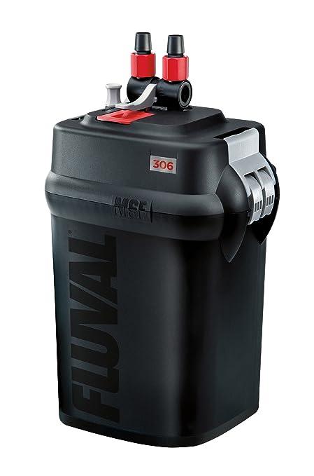 .com : fluval 306 external filter : aquarium filters : pet ...