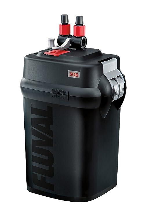 Fluval Filtro Externo 306 1000 Lts/H