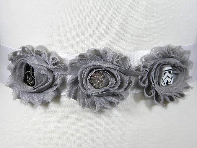 0ae84f079d6 Amazon.com  Star Wars Inspired Wedding Belt