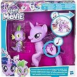 My Little Pony - My Little Pony Twilight & Spike Cantanti , C0718103