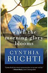 When the Morning Glory Blooms