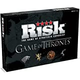 Winning Moves 10760 - Risiko: Game of Thrones Collector's GoT Edition - Deutsch