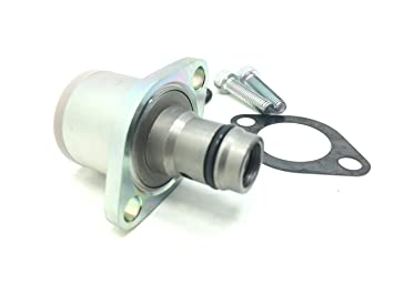 294009 - 0260 denso Diesel combustible bomba de succión válvula de control SCV Kit Reino Unido entrega: Amazon.es: Coche y moto