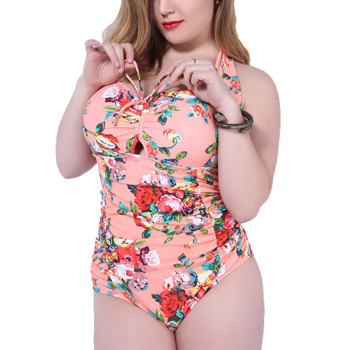 Drucken Schwimmen Kostüm Schnell Trocknend Einteiler Badeanzug Bauch Kontrolle Badebekleidung B07PGS841K Badeanzüge Schnelle Lieferung