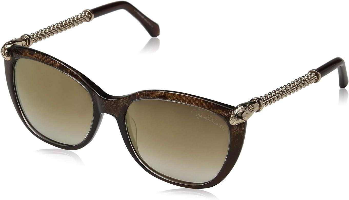 Roberto Cavalli Sonnenbrille RC978S 50G 55 Gafas de Sol ...