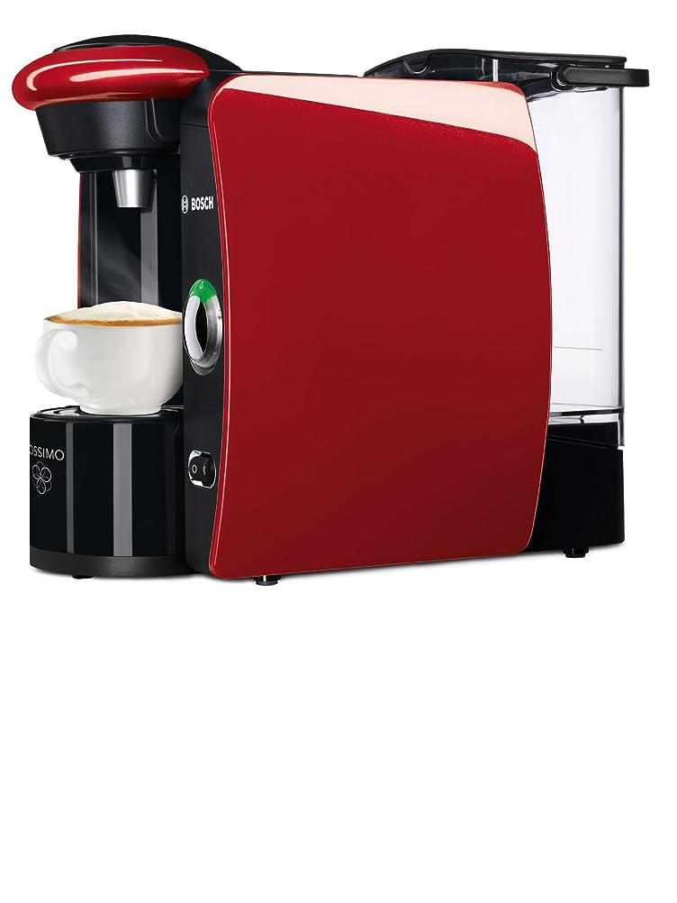 Tassimo Bosch T40 Fidelia 4013GB Drinks Machine Maker Coffee ...