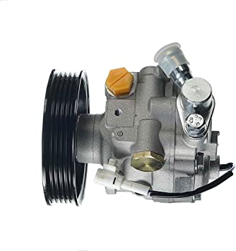 Power Steering Pump 34430-FG011 For Subaru Impreza Forester 2.0L 2.5L 2008-2012