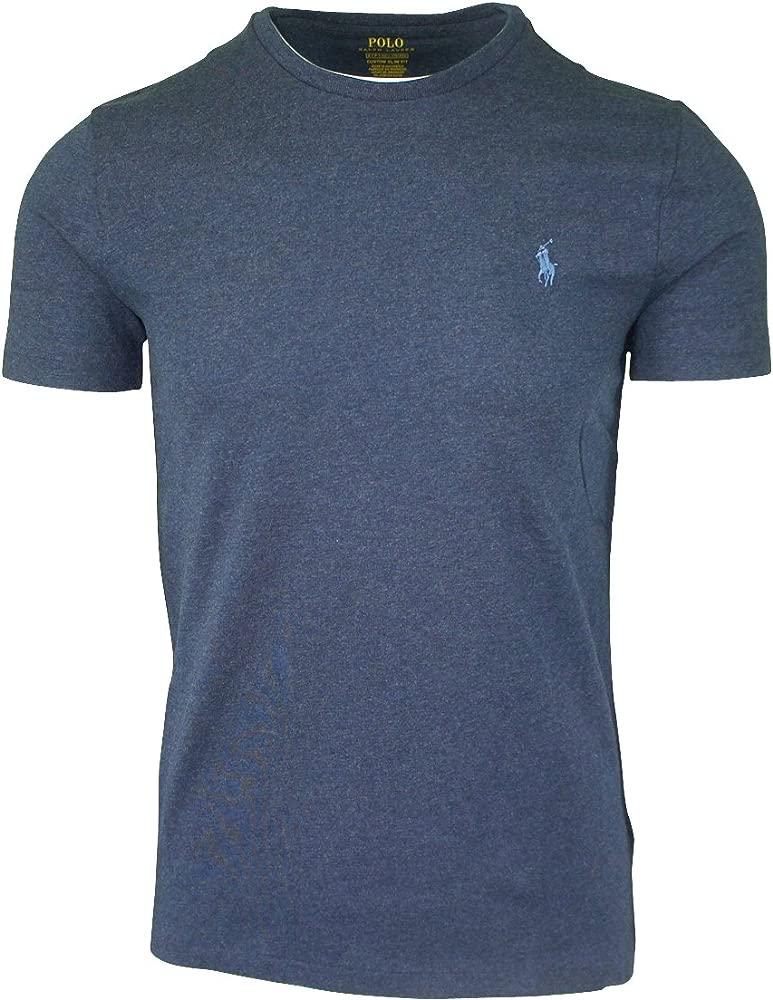 Ralph Lauren - Polo Custom Slim fit - Camiseta Bã¡Sica - Spring ...