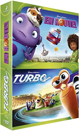 + Turbo [Francia] [DVD]