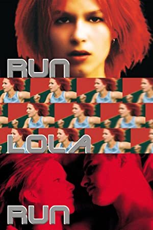 Amazon Com Watch Run Lola Run Prime Video