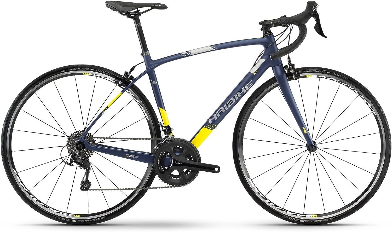 Haibike bicicleta Affair Race 7.0 Carbon 28
