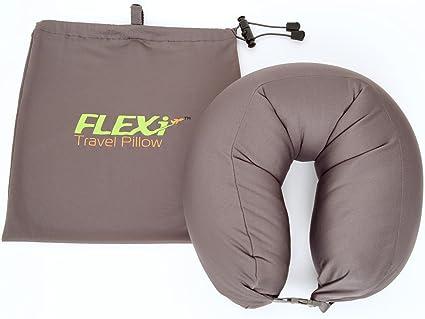 FLEXi 4 in 1 Convertible Travel Pillow