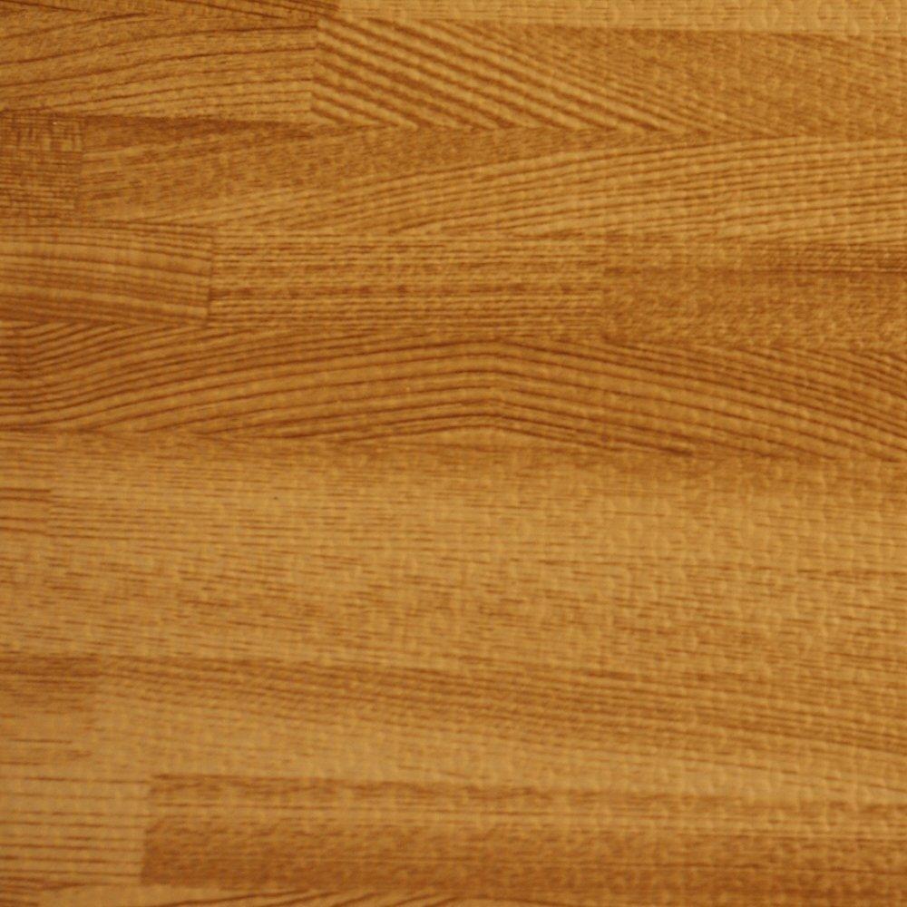 Greatmats Wood Grain Reversible Standard Woodtan Foam Floor Tiles