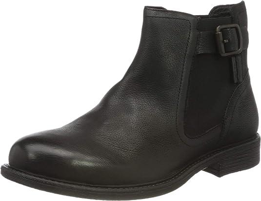 TALLA 37 EU. Levi's Maine W Chelsea, Zapatos Mujer